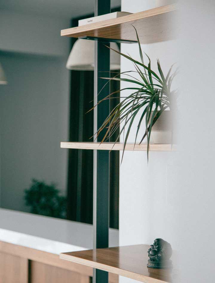 Scandinavian Interior Design Zoom In Display